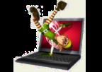 Computer-Elf