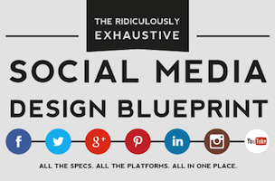 Social Media Design Blueprint