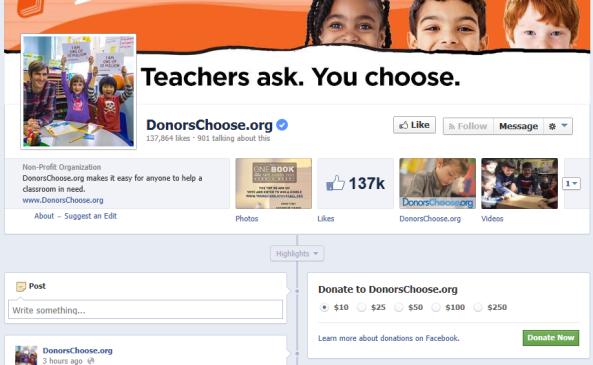 FB-DonorsChoose